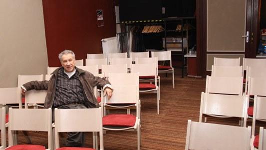 STS00? – Roberto Widmer – Piccolo Teatro